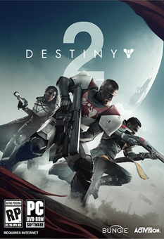 Destiny 2 PC (US)