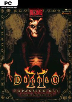 Diablo 2 - Lord of Destruction PC (EU)