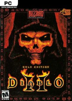 Diablo 2 Gold Edition PC (EU)