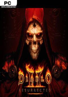 Diablo II: Resurrected PC (EU)