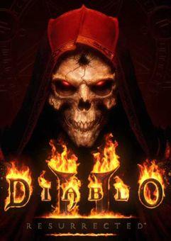 Diablo II: Resurrected Xbox One & Xbox Series X|S (WW)
