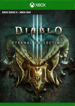 Diablo III Eternal Collection Xbox One (EU)