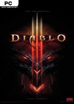 Diablo III PC (EU)