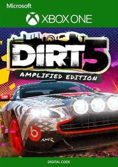 DIRT 5 Amplified Edition  Xbox One (UK)