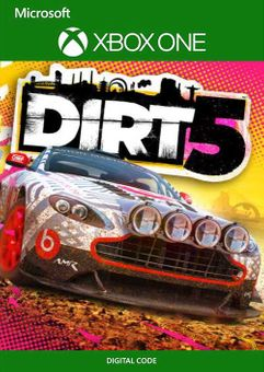 DIRT 5 Xbox One (UK)