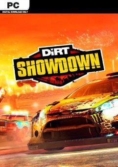 Dirt: Showdown PC