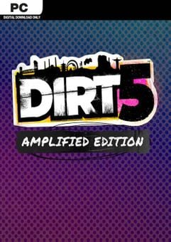 DIRT 5 Amplified Edition PC