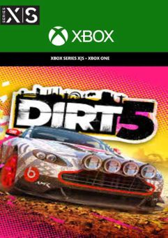 DIRT 5 Xbox One/Xbox Series X|S (UK)