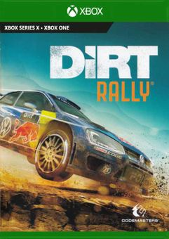 Dirt Rally Xbox One (UK)