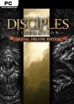 Disciples: Liberation - Deluxe Edition PC (EU)