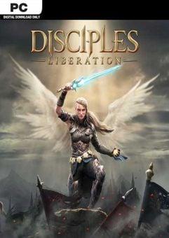 Disciples: Liberation PC