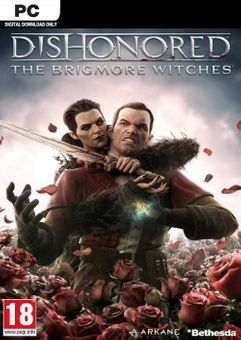 Dishonored The Brigmore Witches PC -  DLC