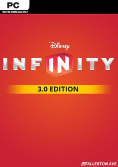 Disney Infinity 3.0: Gold Edition PC