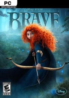 Disney Pixar Brave The Video Game PC
