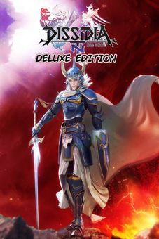 Dissidia Final Fantasy NT Deluxe Edition PC