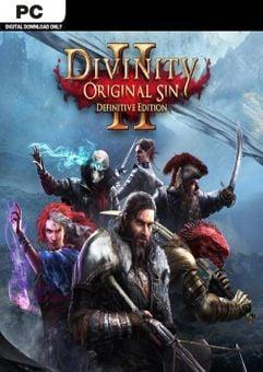 Divinity: Original Sin 2 - Definitive Edition PC