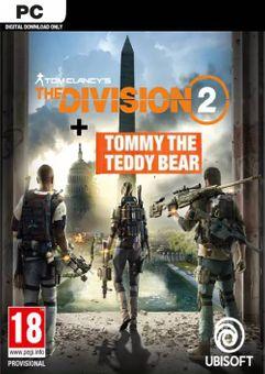 Tom Clancy's The Division 2 PC Inc. Teddy Bear DLC