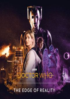 Doctor Who: The Edge of Reality PC