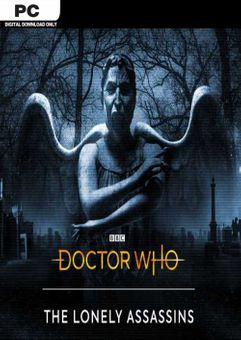 Doctor Who: The Lonely Assassins PC