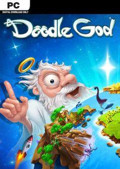 Doodle God PC