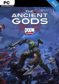 DOOM Eternal: The Ancient Gods - Part One PC - DLC (EMEA)