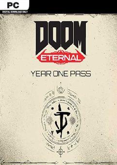 DOOM Eternal - Year One Pass PC (EMEA)