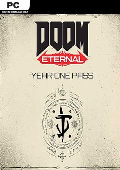 DOOM Eternal - Year One Pass PC (WW)