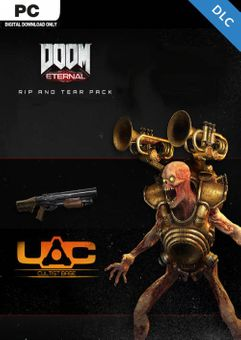DOOM Eternal DLC (EMEA)
