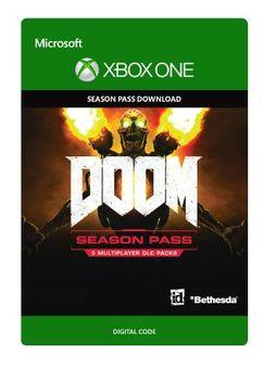 DOOM Season Pass (Xbox One)