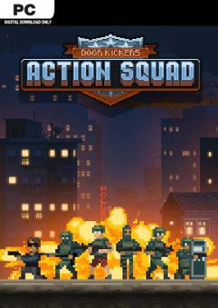 Door Kickers: Action Squad PC