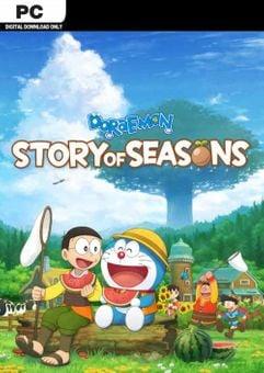 Doraemon Story of Seasons PC