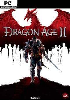 Dragon Age 2 PC (EU)