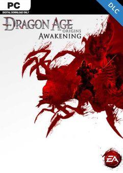 Dragon Age Origins - Awakening PC - DLC