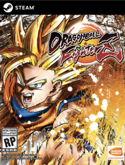 DRAGON BALL FighterZ PC