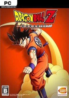 Dragon Ball Z: Kakarot PC (EU)
