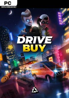 Drive Buy PC