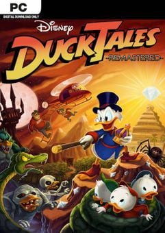 Ducktales: Remastered PC