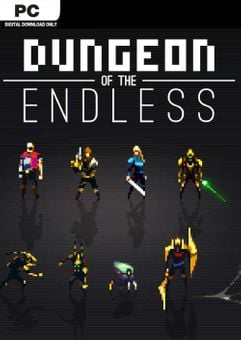 Dungeon of the Endless PC