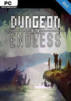 Dungeon of the ENDLESS - Crystal Edition Upgrade PC - DLC