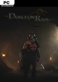 Dungeon Rats PC