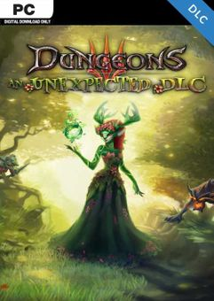 Dungeons 3 - An Unexpected PC - DLC