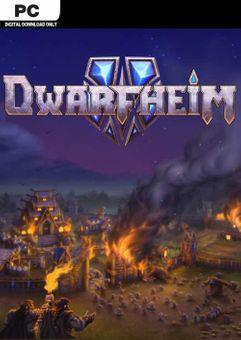 DwarfHeim PC