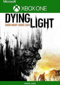Dying Light Xbox One (UK)