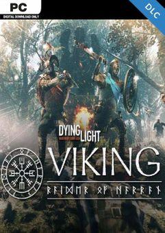 Dying Light - Viking: Raiders of Harran Bundle PC