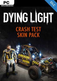 Dying Light - Crash Test Skin Bundle PC -  DLC