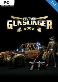 Dying Light - Vintage Gunslinger Bundle PC - DLC