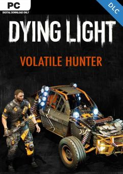 Dying Light - Volatile Hunter Bundle PC - DLC