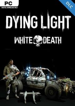 Dying Light - White Death Bundle PC - DLC