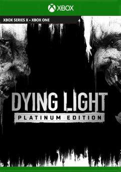 Dying Light: Platinum Edition Xbox One (UK)