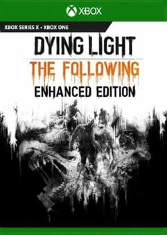 Dying Light: The Following - Enhanced Edition Xbox One (US)